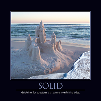 SOLID - Castle